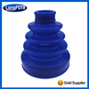 CV NBR EPDM Silicone rubber bellow ball joint dust boots cover