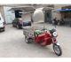 Electric food cart Food Van/Street Food Vending Cart For Sales,