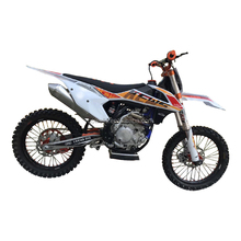 Most Powerful Electric Racing Motorcycle 450CC Dirt Bike