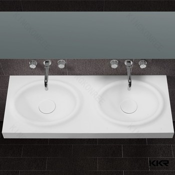 Installing Bathroom Sinks With
