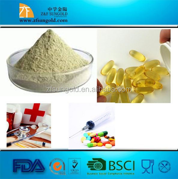 Top sell! Xanthan Gum Pharmaceutical Grade 40/80/200 Mesh
