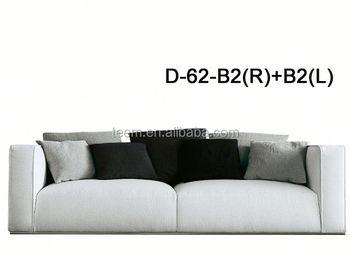 Scandinavian Furniture High Quality Sofa Used For Kindergarten