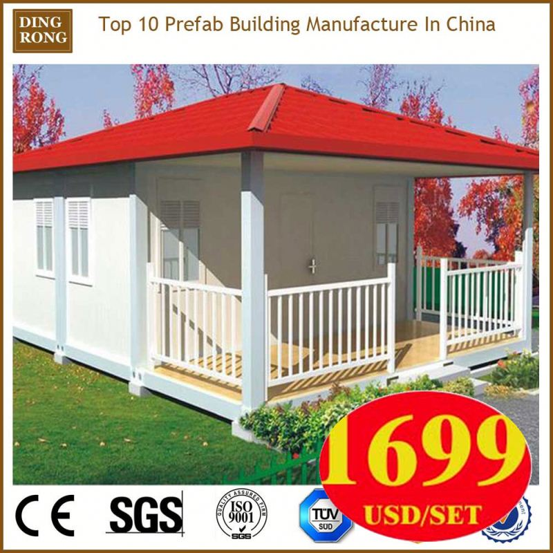 portable prefabricated home kits florida