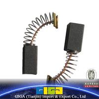 Carbon Brush for electric motor/Power Tools/Generator