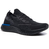 new arrive lightweight brand men running shoes, wholesale brand mens sport sneakers, top quality athletic trail running shoes