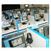 Computer Software lab language courses