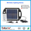 Energy Saving High Power outdoor solar powered hanging lantern light