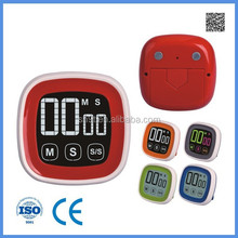 Professional Digital Timer Racing Kitchen Home Countdown Alarm Clock Stop Watch