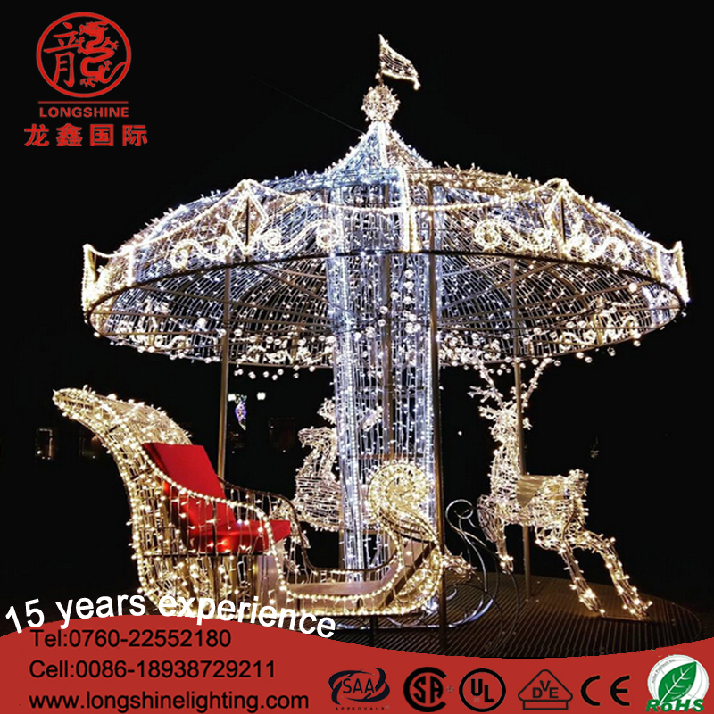 Outdoor Christmas Lights Reindeer And Sleigh Outdoor Christmas Lights Reindeer And Sleigh Suppliers And Manufacturers At Alibaba Com