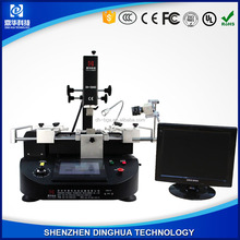 DING HUA DH-5860-CDesktop/ Ipad motherboard repair station