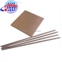 W70Cu30 Tungsten Copper Alloy Bar