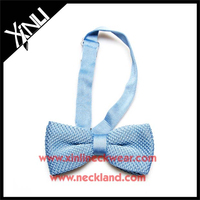 New Fashion High Quality Wholesale Knitted Gift Ribbon Bow Tie