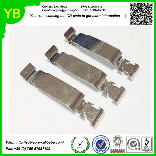 Custom Clips For Glass Clip Framespring Clip For Ropemounting