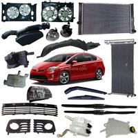Support Small Quantity Prius Auto Spare Parts For Prius Body Part ...