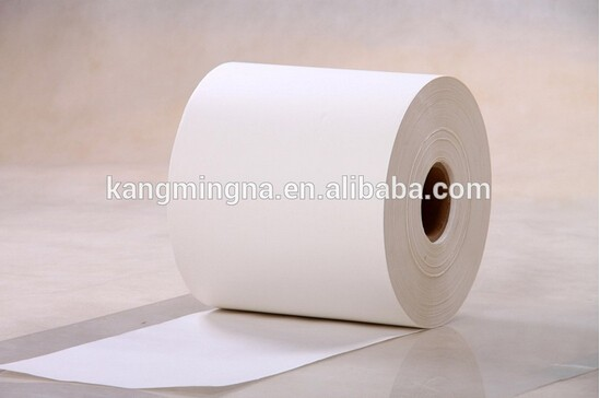 Medical Grid Lacquer Coated Paper 60GSM+10GSM