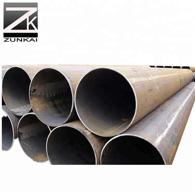 6m Lengths 16mm Outer Diameter x 1.5mm Thickness Length: 0.5m 0.5m Round E.R.W Steel Tube