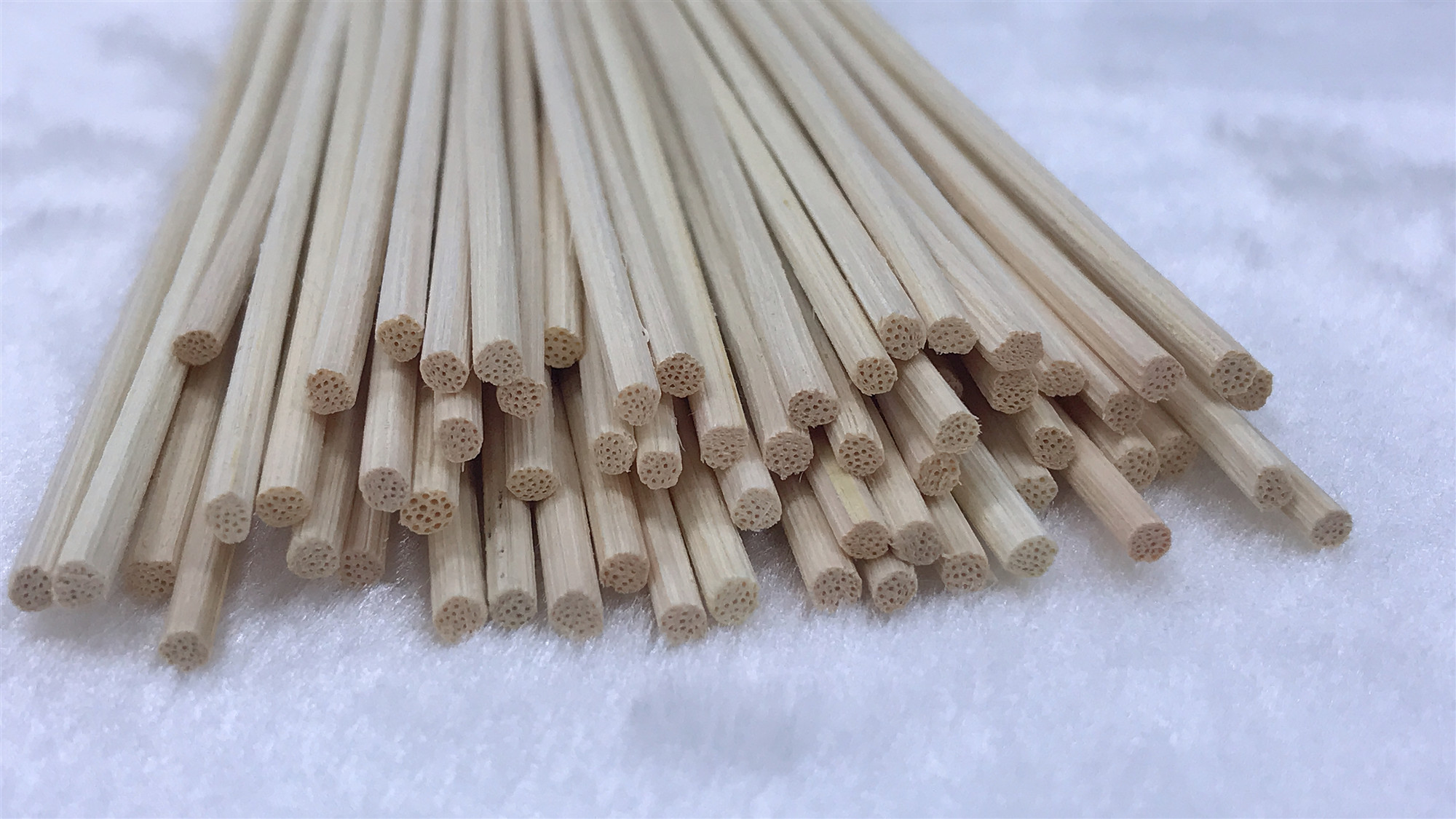 Scent Home Fragrance Nature Colour Synthetic Reed Diffuser Sticks