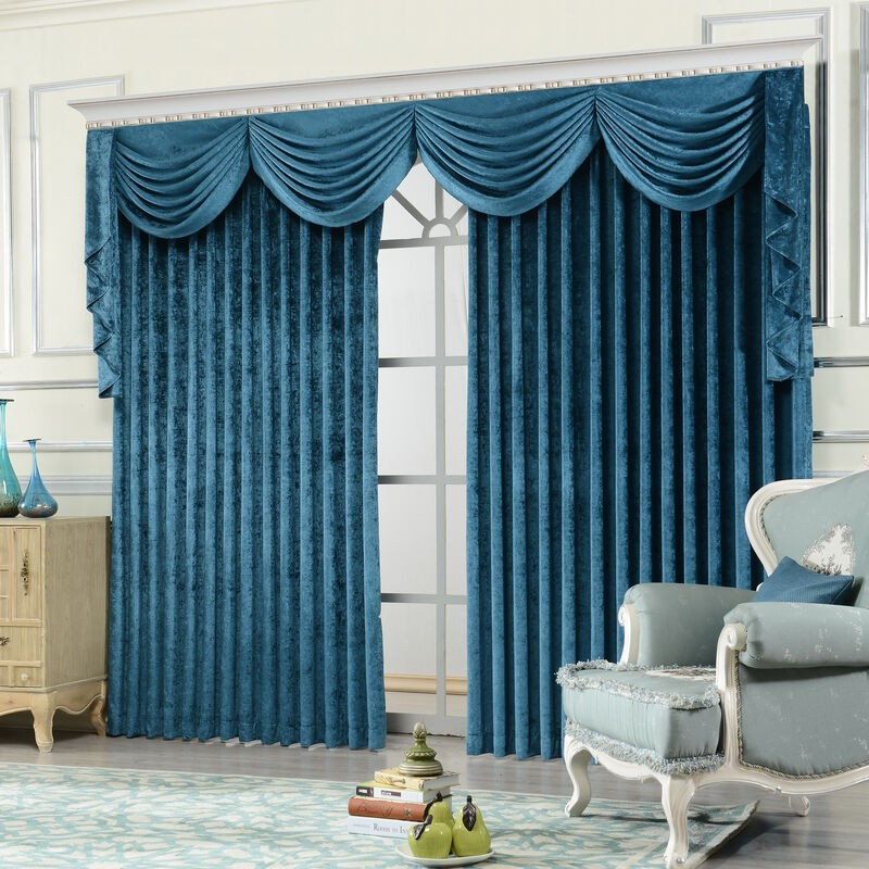 Captivating Italian Curtains With Attached Valance Window Curtain Church Curtains  Decoration