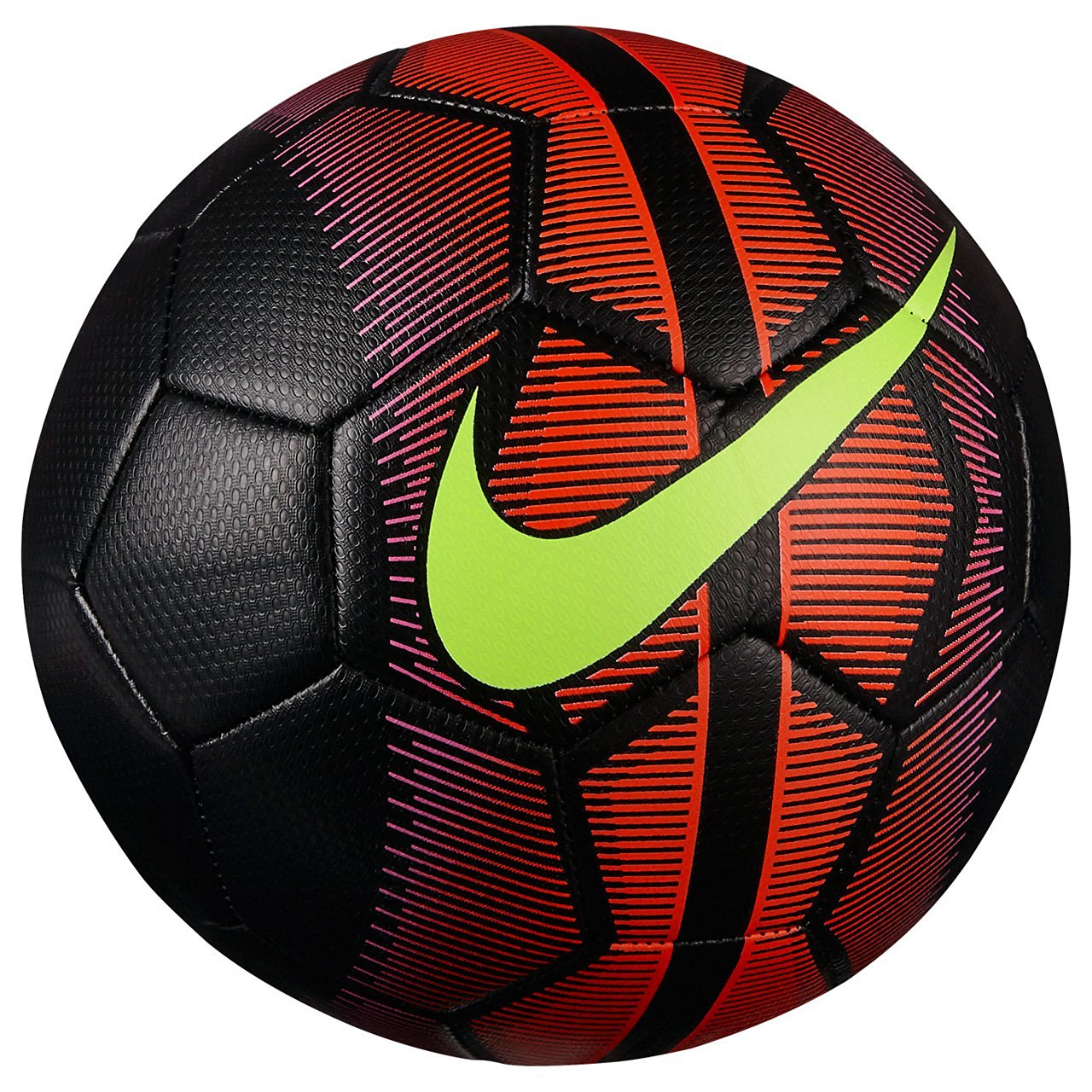 8d176e97d Get Quotations · Nike Mercurial Veer Soccerball Size 4