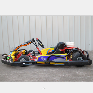 New electronics racing go kart business for sale