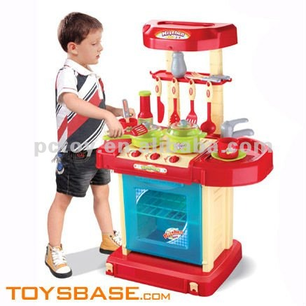 Hy Kids Cooking Toys