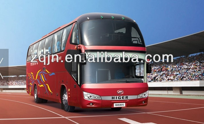Sino 2014 High Quality 12m 50 seats passenger bus