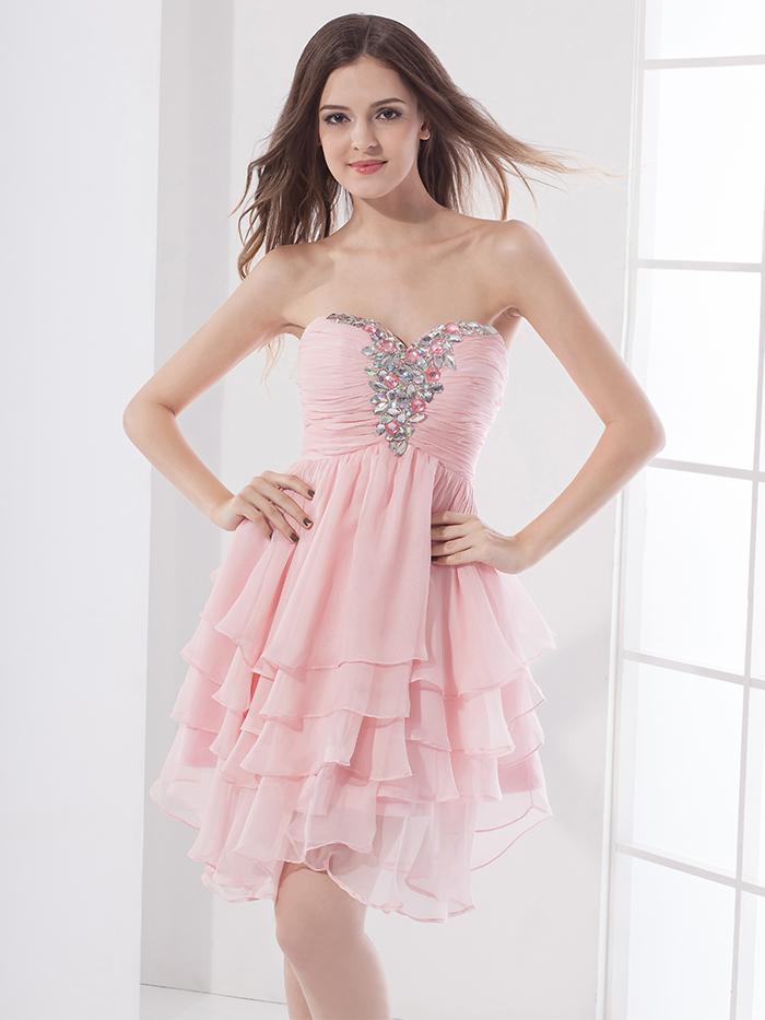 63a60f82d99 Online Get Cheap Cheap Prom Dresses for Petite Girls -Aliexpress .