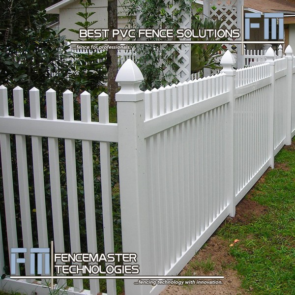 High Quality Pvc Fencing Garden, Pvc Fencing Garden Suppliers And Manufacturers At  Alibaba.com