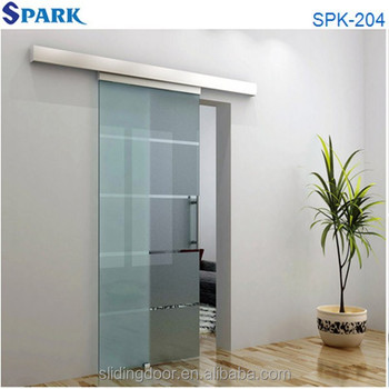 Boutique Soft Close Door Damper Glass Sliding Doors Fitting