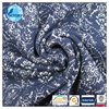100% Polyester, Wool / Acrylic Jacquard Double Knit Fabric