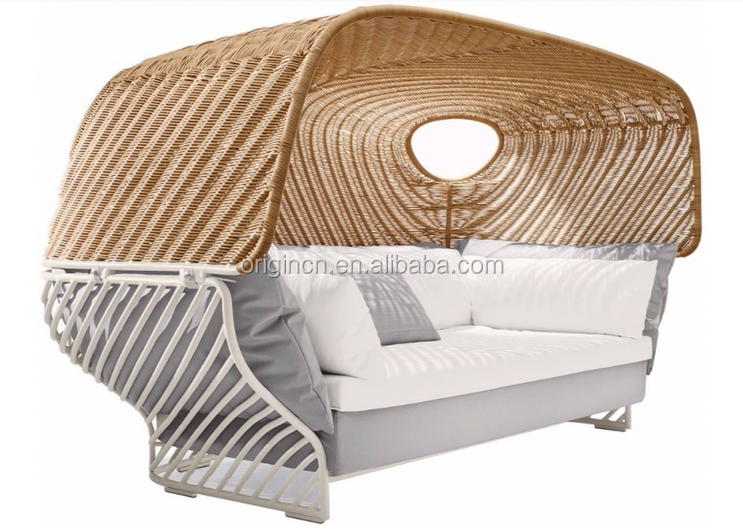 Exotic Style Summer Winds Patio Sun Furniture Wicker Ratan