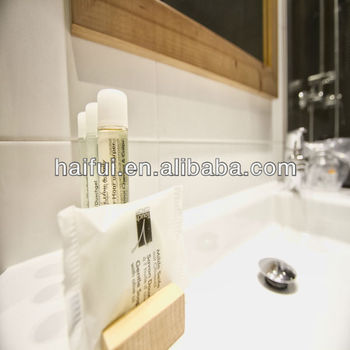 Bathroom Toiletries Set, Hotel Consumable Products, Hotel Consumable