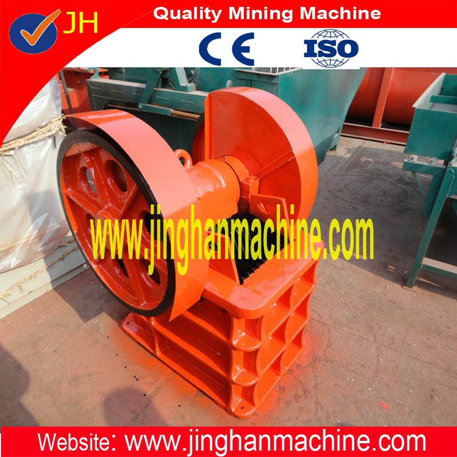 3 tph rock gold crusher for gold rock crushing