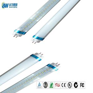 led tube light frame t5 led outdoor led lighting t5 tube light price t5 led tube t5 led bulb 4ft 18W 160lm/w G5 inner driver