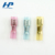 Hampool Waterproof Cable Wire Splices Brass Ring Terminals Indoor Heat Shrink Wire Connector Termination Kits