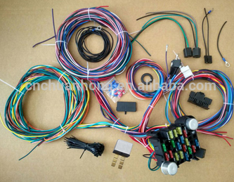 21 circuit chevy hot rods universal wire harness wiring kits buy rh alibaba com 21 circuit ez wiring harness 21 circuit ez wiring harness