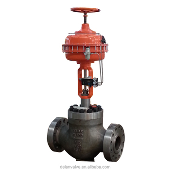 Boiler feed water control valve with extended stroke actuator buy boiler feed water control valve with extended stroke actuator ccuart Gallery