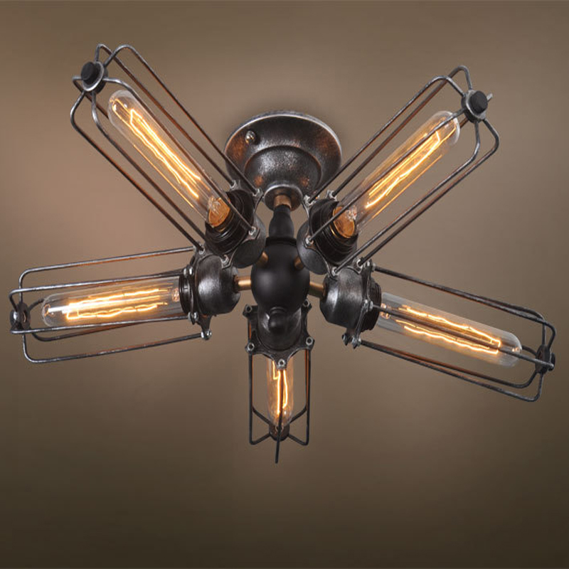 Popular Caged Ceiling Fan-Buy Cheap Caged Ceiling Fan Lots
