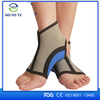 High Quality Waterproof Custom Open Toe And Heel Neoprene Ankle Support