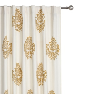 "Cotton Thermal Insulated window curtain for home decoration Drapes 50""-Wide Multi Length"