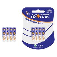 AAA 1.5V dry battery for battery kids cars