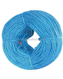 2017 best china supplier 32mm pp rope twine / packing rope / plastic rope