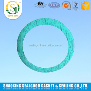 High Resilience Oil Resistant Gasket sheet ,4400 klinger jointing sheets