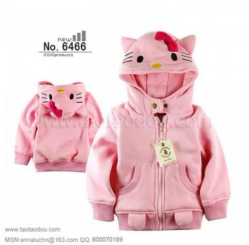 e8fa03c15 Cheap Hello Kitty Winter Coat