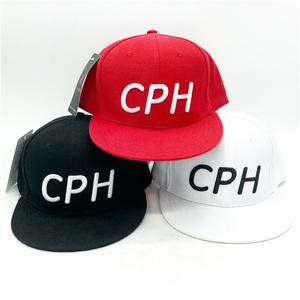 0a74b4f271d Jiangrun high quality unsex Custom logo 3d embroidery printed striped snapback  hat