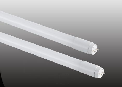 CE ROHS G13 זול T8 LED צינור 1200mm 4ft 18 W, SMD T8 LED ננו PC צינור