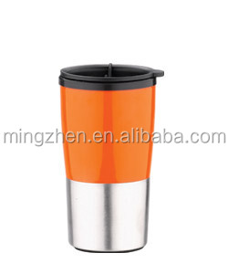 2014 Manufacture wholesale 16oz high auto cup without handle