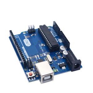 New version and cheap price UNO R3 ATMEGA328P compatible development board