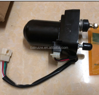 Good Quality Wiper motor for Liugong 220 Excavator