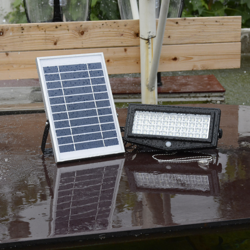 sresky 50w led solar flood lights 50w solar led flood light outdoor30w powered